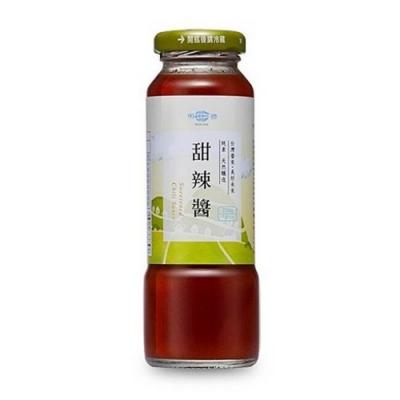 明德 甜辣醬 (220g)  X12罐
