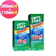 愛爾康 全方位潤澤保養液(300mlx4瓶+118x4瓶) product thumbnail 2