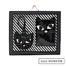 LULU GUINNESS KOOKY CAT 旅行組