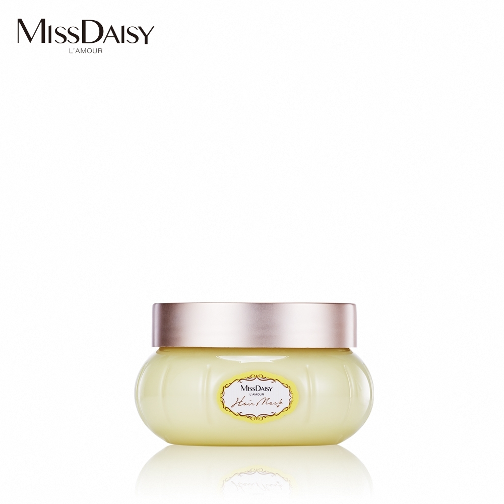 MISSDAISY 鈴蘭與麝香香氛修護髮膜 250mL