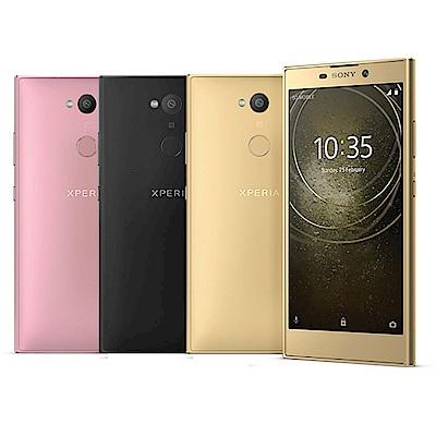 【福利品】Sony Xperia L2 (3G/32G) 5.5吋智慧型手機