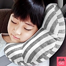 JIAGO 無印風兒童安全帶靠枕