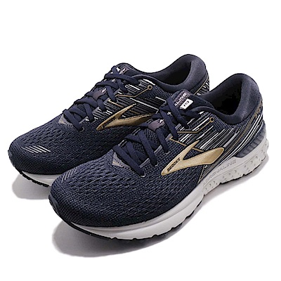 Brooks Adrenaline GTS 19 2E 男鞋