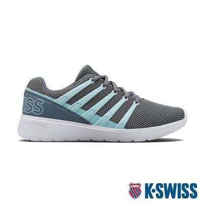 K-SWISS Arroyo II時尚運動鞋-女-灰/綠