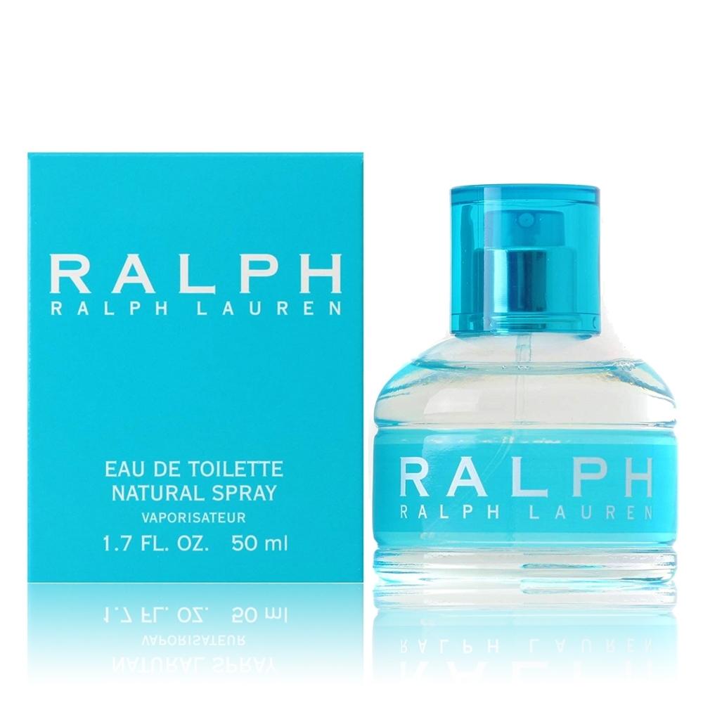 Ralph Lauren Ralph 花漾年華女性淡香水 50ml