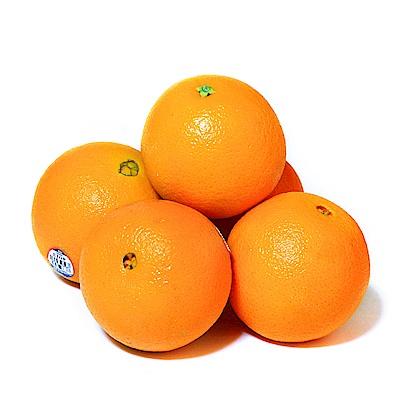 【愛上水果】美國加州無籽肚臍橙*2箱(約21-23顆/4.5kg/箱)