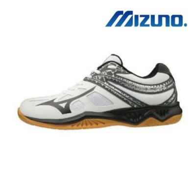 MIZUNO 美津濃 THUNDER BLADE 2 男女排球鞋 V1GA197009