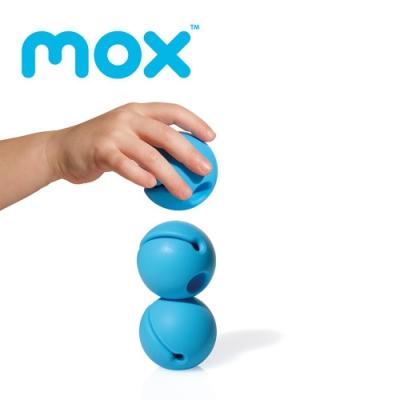 【MOLUK】瑞士創意玩具 - Mox大嘴小球/小手捏捏樂(3入組)