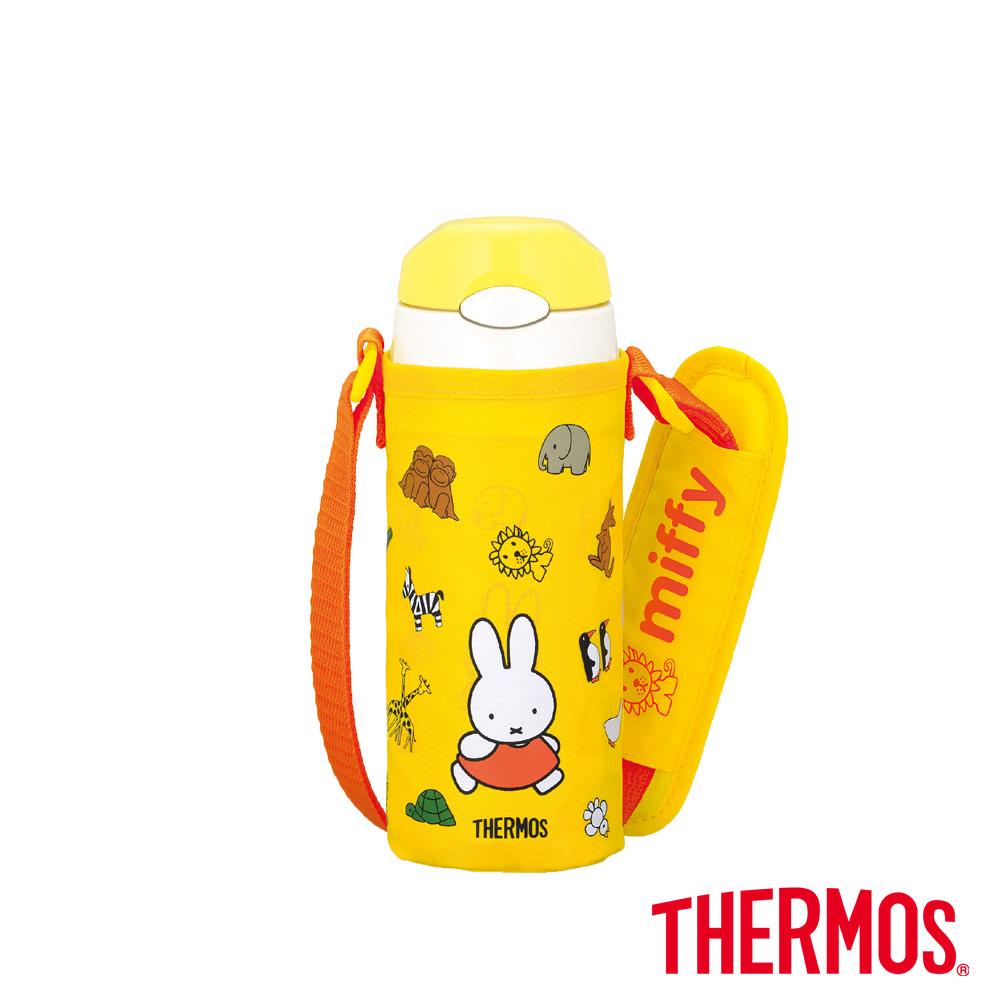 THERMOS膳魔師不鏽鋼真空保冷瓶0.36L(FFI-401) product image 1