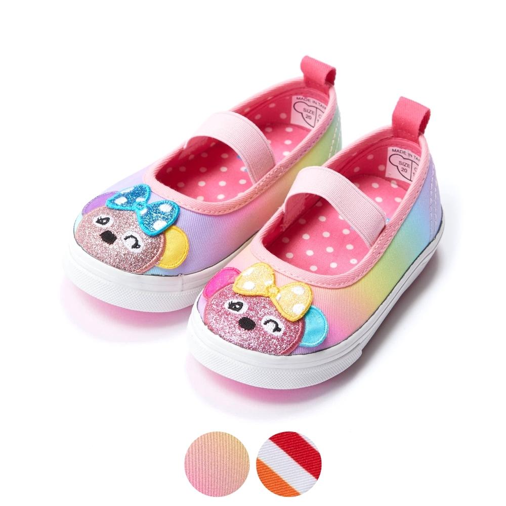 WHY AND 1/2 mini 普普熊娃娃鞋 多色可選