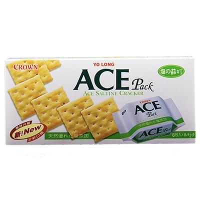 ACE優龍原味蘇打餅乾149G