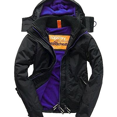 SUPERDRY 極度乾燥 女 外套 紫色 0693