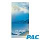 【PAC德國】夢想海洋頭巾減碳環保愛大自然/魅力台灣頭巾PAC88341742三仙台 product thumbnail 2