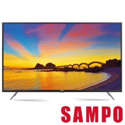 SAMPO聲寶 55型 4K HDR 新轟天雷 液晶顯示器 EM-55VT3