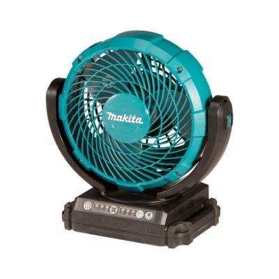 MAKITA牧田 DCF102ZX1充電式電風扇(單主機 無電池 無充電器)