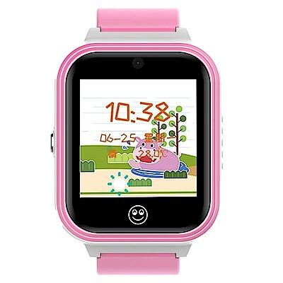 【hereu U5】4G防水兒童智慧手錶 (2色可任選)
