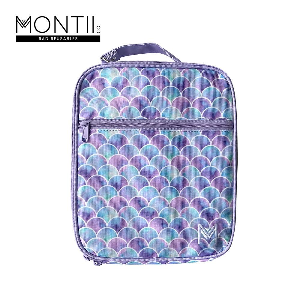 【Montii】澳洲保溫保冰便當袋 - 美人魚