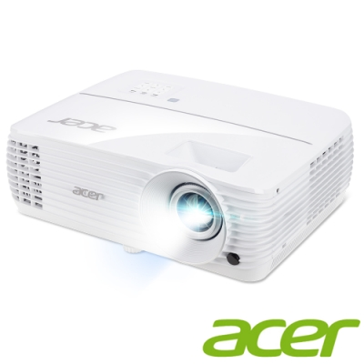 Acer 4K HDR 高亮彩家庭娛樂投影機 H6810