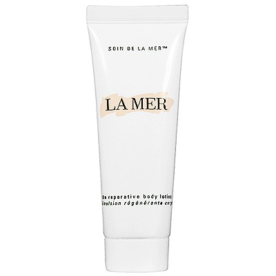 LA MER 海洋拉娜 賦活緊緻身體精華乳(30ml)(白蓋)