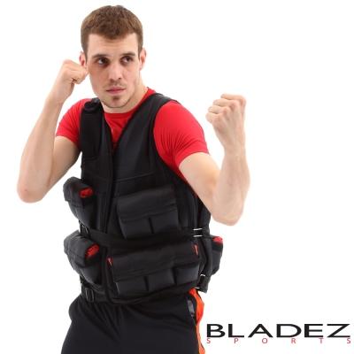 【BLADEZ】40LB可調式加重背心
