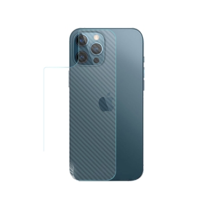 o-one大螢膜PRO Apple iPhone12 Pro Max 6.7吋 滿版全膠手機背面保護貼 手機保護貼
