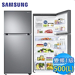 SAMSUNG三星 500L 1級變頻2門電冰箱 RT18M6219S9/TW