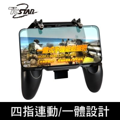 TCSTAR  手機遊戲握把 TCG-GH002BK