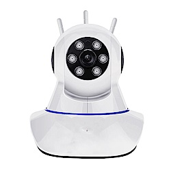 5代Yoosee無線攝影機(6燈1080P進階版)