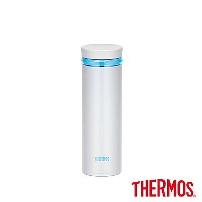 THERMOS膳魔師不鏽鋼真空保溫杯0.35L(JNO-350)