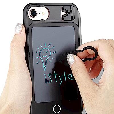 iStyle iPhone 4.7吋 塗鴉手機殼 @ Y!購物