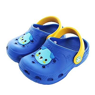 藍小熊水陸兩用輕便鞋 sd5021 魔法Baby