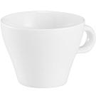 《TESCOMA》白瓷寬口馬克杯(150ml)