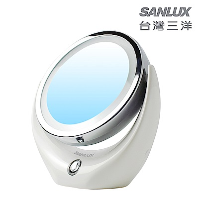 台灣三洋LED 美妝鏡(SYKS-MR01)