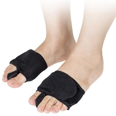 JHS杰恆社abe062新款拇指外翻腳趾美形器大腳骨大腳趾成人兒童小孩日夜用分趾器
