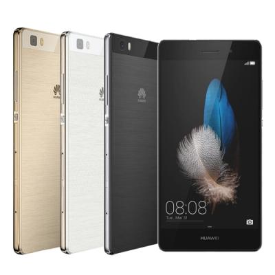 【拆封新品】HUAWEI P8 lite (2G/16G) 5吋智慧型手機