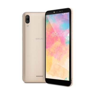 SUGAR Y18 (3G/64G)6吋大電量智慧型手機