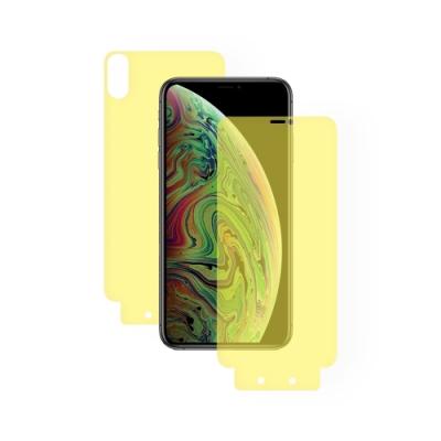 LUCCIDA Apple iPhone Xs Max 犀牛皮防爆膜