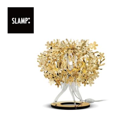 【SLAMP】FIORELLINA 桌燈(銀/玫瑰金/金)
