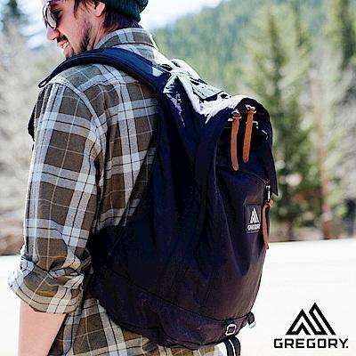 Gregory 26L Day Pack 日系後背包 電腦包 黑