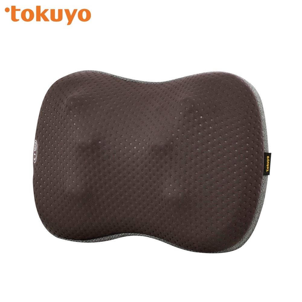 tokuyo 【捶打+熱敷揉捏】玩美揉捶按摩枕 TH-536