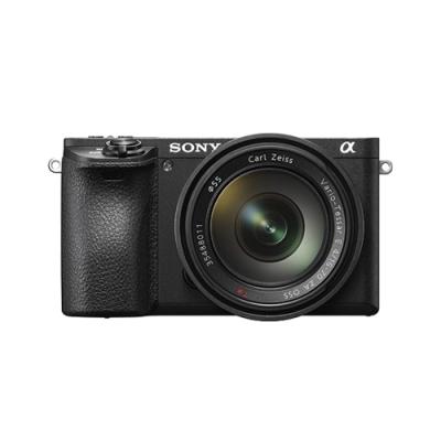 SONY 數位單眼相機 ILCE-6500M 單鏡組(公司貨)