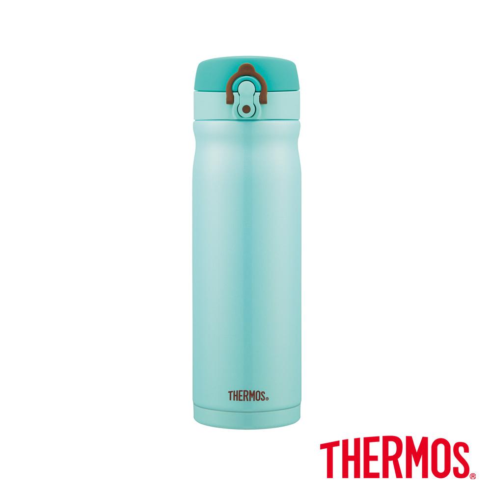 膳魔師不鏽鋼真空彈蓋保溫瓶0.5L