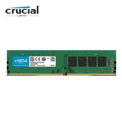 Micron Crucial DDR4 3200/32G RAM(2R*8)(原生3200)