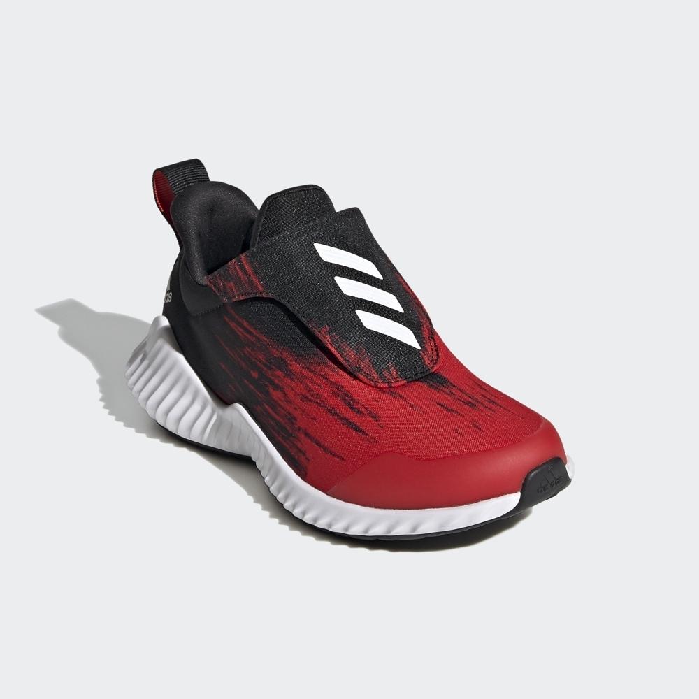 adidas FORTARUN PREDATOR 運動鞋 男童/女童 EF9621
