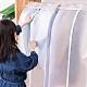 E.dot 半透明立體衣桿衣物防塵套 product thumbnail 1