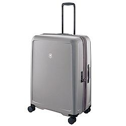 VICTORINOX 瑞士維氏CONNEX 可擴充29吋硬殼行李箱-鈦灰