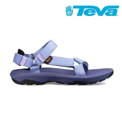 TEVA Hurricane XLT 2 多功能運動涼鞋 粉紫 中童 TV1019390CSPIR