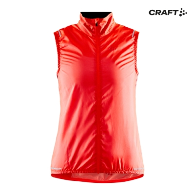 CRAFT Essence Light Wind Vest W 防風背心 1908793-825000