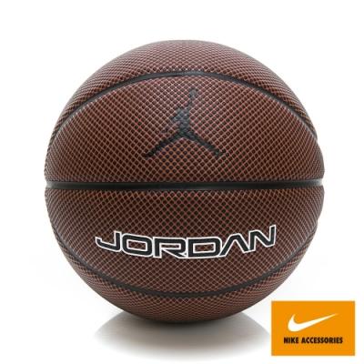 NIKE JORDAN LEGACY 7號籃球 咖啡黑 JKI0285807