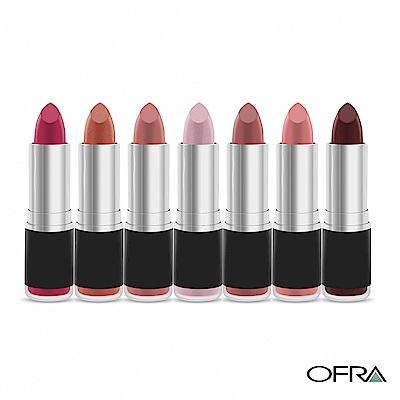 OFRA 光彩潤澤唇膏 口紅 4g Lipstick 多色可選